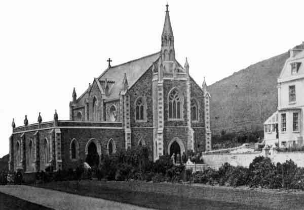 The second Ropery Church C 1863